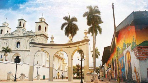 Ahuachapán El Salvador