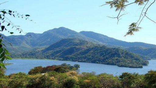 Lagos y Lagunas de El Salvador