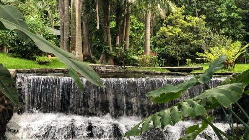 Caluco El Salvador