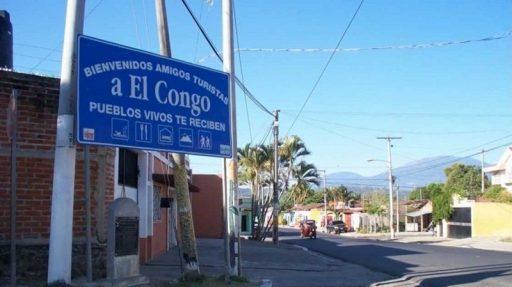 El Congo en El Salvador