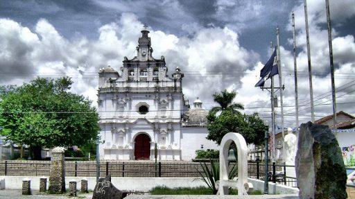 Metapán El Salvador
