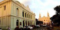Santa Ana Municipio El Salvador