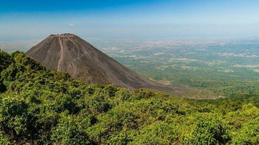Izalco El Salvador