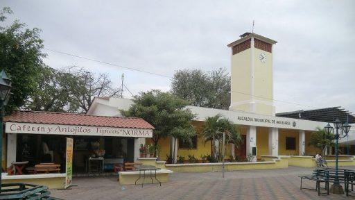 Aguilares El Salvador