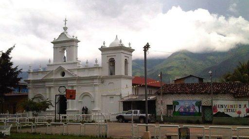 Citalá El Salvador