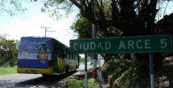 Ciudad Arce El Salvador