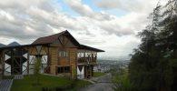 Comasagua El Salvador