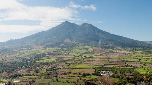 Guazapa El Salvador