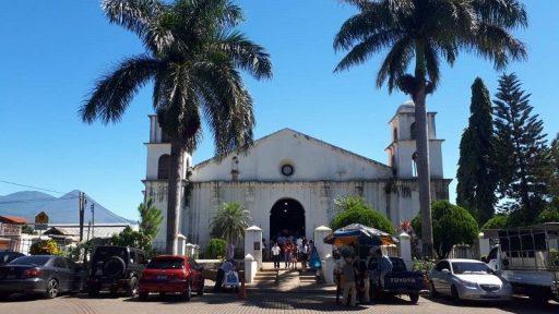 Nahuizalco El Salvador