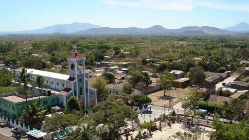 Nueva Concepción El Salvador