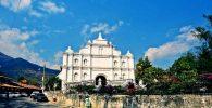 Panchimalco El Salvador