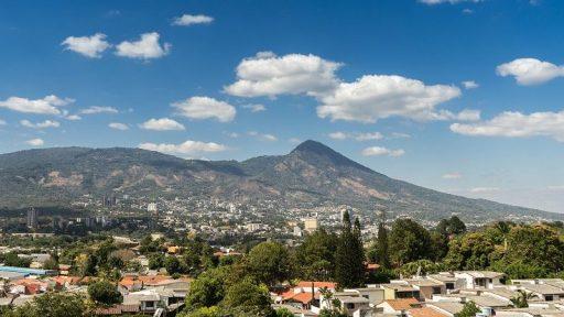 Quezaltepeque El Salvador