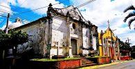 Salcoatitán El Salvador