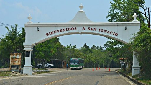 San Ignacio El Salvador