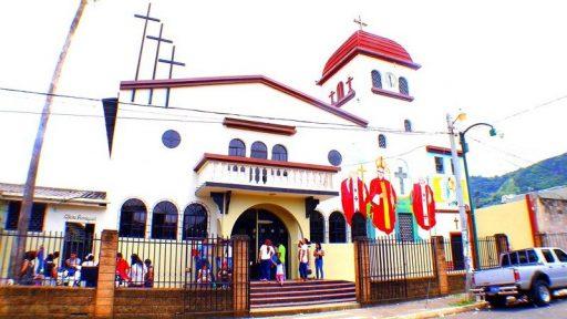 San Julián El Salvador