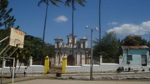 San Sebastián Salitrillo El Salvador