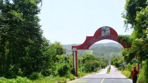Santiago de La Frontera El Salvador