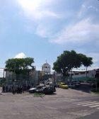 Municipio de Cuscatancingo El Salvador