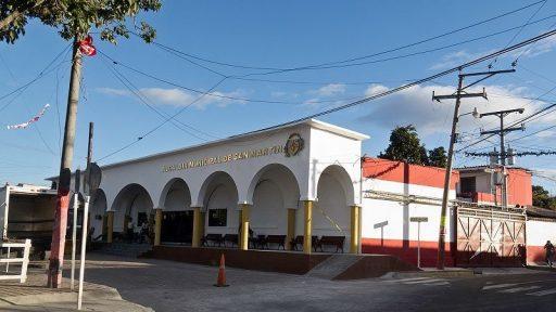 Municipio de San Martín El Salvador