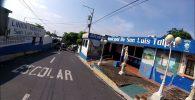 San Luis Talpa El Salvador