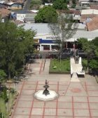 Zacatecoluca El Salvador